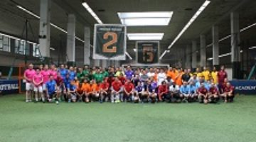 Urban foot solidaire